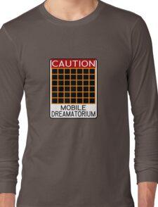 Mobile Dreamatorium Long Sleeve T-Shirt