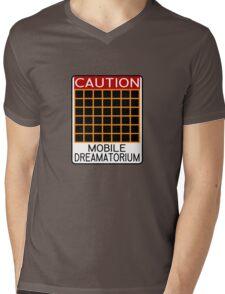 Mobile Dreamatorium Mens V-Neck T-Shirt