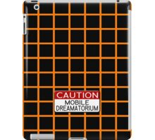 Mobile Dreamatorium iPad Case/Skin