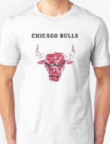 crack logo chicago T-Shirt