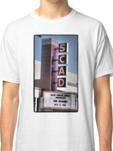 SCAD Classic T-Shirt