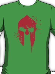 Spartan Blood T-Shirt