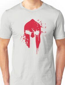 Spartan Blood Unisex T-Shirt
