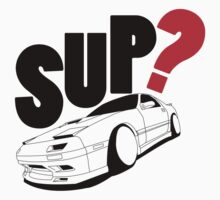 Mazda Sup? by ewash