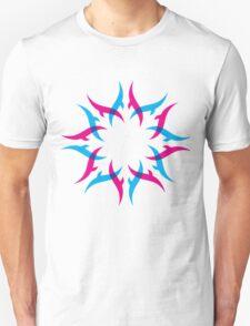 abstract shape design T-Shirt