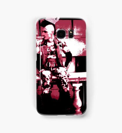 Rock Star - Samsung Smart Phone Covers Samsung Galaxy Case/Skin