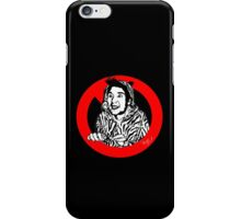 Dan 'Ghostbusters' Smith iPhone Case/Skin