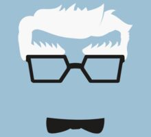 Fredricksen - UP Minimalist by BGWdesigns
