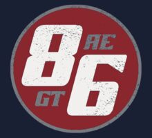 86 - AE or GT?   (vintage) by BGWdesigns