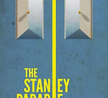 The Stanley Parable # 2 by AdmiralFlapPlak