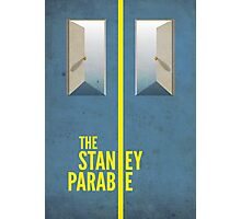 The Stanley Parable # 2 Photographic Print