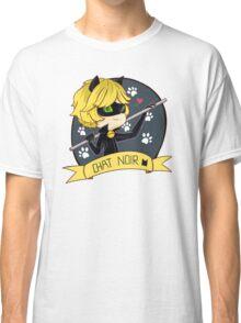 Chat Noir Classic T-Shirt