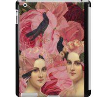 Songbirds iPad Case/Skin