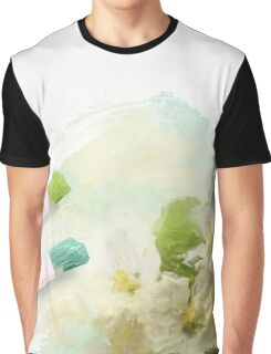 Paint To Real Graphic T-Shirt