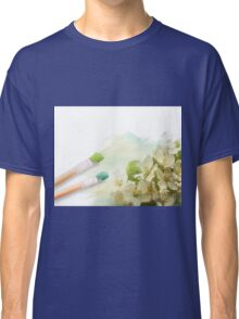 Paint To Real Classic T-Shirt