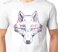 QUAD-EYES GALAXY Unisex T-Shirt