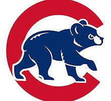 Chicago cubs by jackremason
