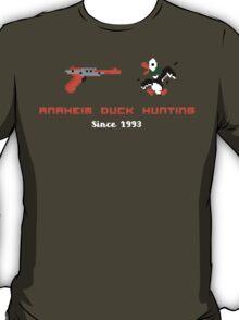 Anaheim Duck Hunting Since 1993 T-Shirt