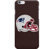 Hat Patriot England iPhone Case/Skin