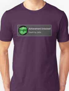 Gelatinous Cube Achievement  T-Shirt
