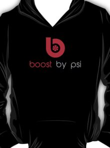 boost by psi (beats parody) T-Shirt