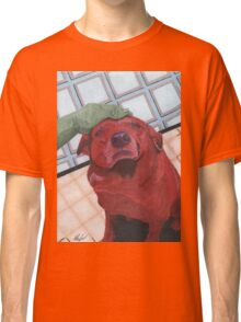 red mike Classic T-Shirt