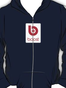 boost (beats/turbo parody) T-Shirt