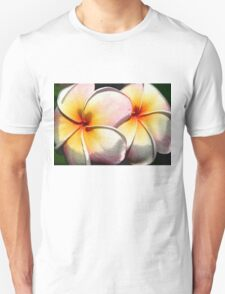 Orchid Pair. T-Shirt
