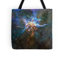 God's Domain | The Universe by Sir Douglas Fresh Tote Bag