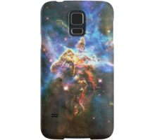 God's Impossible Triangle V1 | MXTHEMATIX Samsung Galaxy Case/Skin