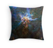 Transformers | Carina Headula Throw Pillow