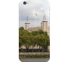 London. iPhone Case/Skin