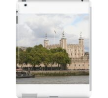 London. iPad Case/Skin