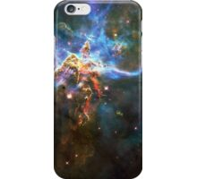 God's Impossible Triangle V3 | MXTHEMATIX iPhone Case/Skin