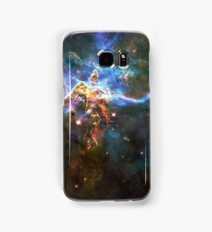 God's Impossible Triangle V3 | MXTHEMATIX Samsung Galaxy Case/Skin