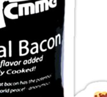 Tactical Bacon - DayZ Sticker