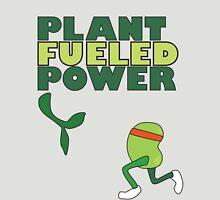 Runner Bean - Plant Fueled Power Unisex T-Shirt