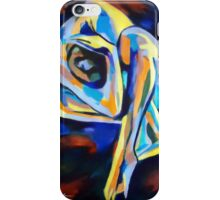 """""""Inner reality"""" iPhone Case/Skin"""