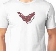 Rose Hathaway Heart Unisex T-Shirt