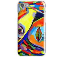 """""""Two Energies"""" iPhone Case/Skin"""