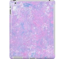 Delicate color iPad Case/Skin