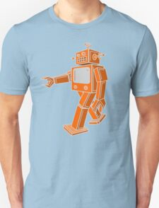 Robot Walk T-Shirt
