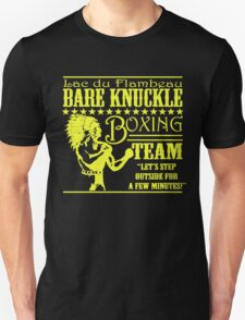Bare Knuckle Boxing T-Shirt