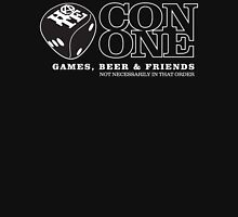 HATE CON ONE t-shirt, includes entry price Unisex T-Shirt