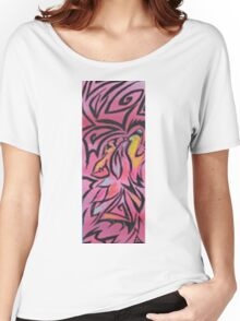 Howling Wolf Sees Colours Women's Relaxed Fit T-Shirt