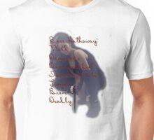 Rose Hathaway M.O. Unisex T-Shirt