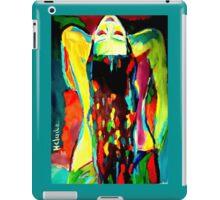 """Serenity"" iPad Case/Skin"
