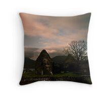 Dunvegan, Skye Throw Pillow