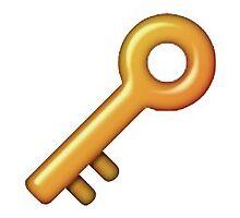DJ Khaled Key to Success by johnthedirty