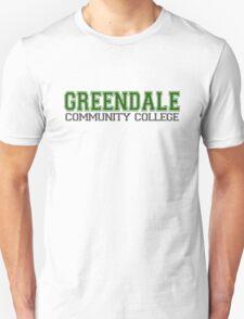 GREENDALE College Jersey T-Shirt